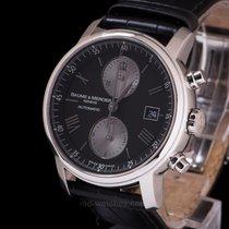 Baume & Mercier CLASSIMA XL CHRONOGRAPH AUTOMATIC 65591