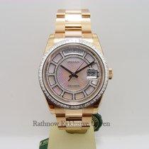 """Rolex Day Date """"Rosegold"""""""