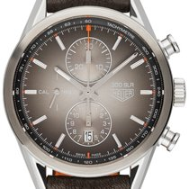 TAG Heuer Carrera Calibre 1887 Chronograph 300 SLR Limited...