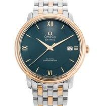 Omega Watch De Ville Prestige 424.20.37.20.03.002