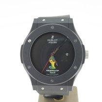 Hublot Classic Fusion Atelier FiFA World Cup (B&P2015)  45mm