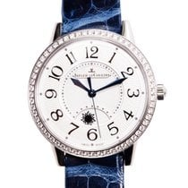 Jaeger-LeCoultre New  Rendez Vous Stainless Steel With...