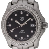TAG Heuer - Link : WT111P