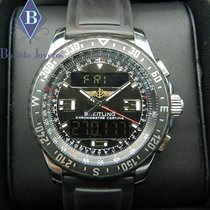 Breitling AIRWOLF RAVEN PROFESSIONAL FULL SET
