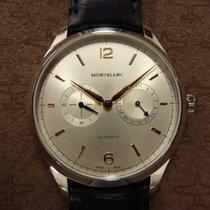 Montblanc Heritage Chronometrie Twincounter Date -25%