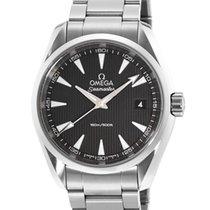 Omega Seamaster Aqua Terra Men's Watch 231.10.39.60.06.001
