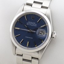 Rolex OYSTER PERPETUAL AIR KING DATE EDELSTAHL  AUTOMATIC