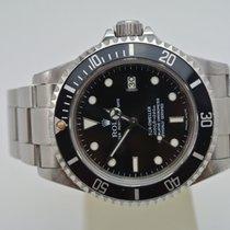 """Rolex Sea-Dweller 16660 aus 1983 m.Box """"Triple Six"""""""