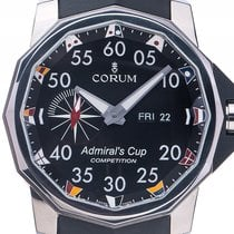 Corum Admiral's Cup Competition Chronometer Titan Automati...