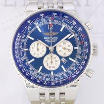 Breitling Navitimer Heritage Chronometer Chronograph Flieger...