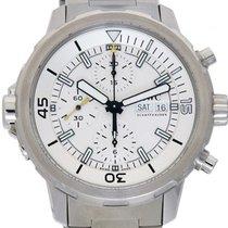 IWC Aquatimer Chronograph Ref. IW376802
