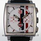 豪雅 (TAG Heuer) Vintage Gulf Limited Edition 4000pz Chronograph...