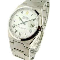 Rolex Used 1700whtrmn Quartz Datejust - Stainless Steel -...