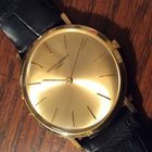 Vacheron Constantin Classic ultra thin,ultra slim  gold