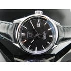 TAG Heuer Carrera Day-date Cal.7 Ref.war2010.fc6266 Twin Time