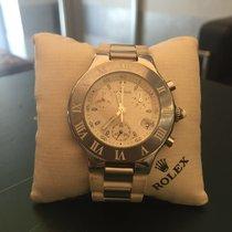 Cartier Cronoscaph 38mm