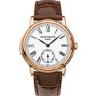 Patek Philippe Grand Complications 5078R-001 Chime