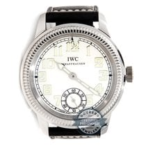 IWC Pilot's Hand-Wound IW3254-05