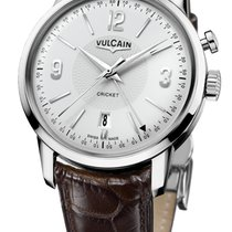 Vulcain 50s PRESIDENT'S WATCH CRICKET