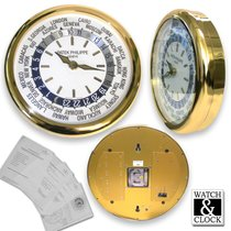 Patek Philippe Ore del Mondo - World Time Wall Clock -Orolog