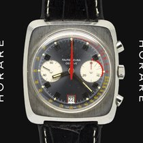 Favre-Leuba 1970S Favre-Leuba Chronograph