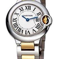 Cartier Ballon Bleu Women's Watch W69007Z3