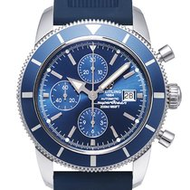Breitling Superocean Heritage Chrono. Ref. A1332016.C758.205S....