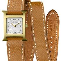 Hermès H Hour Quartz Petite TPM 039350WW00