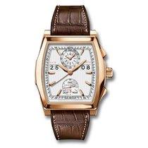 IWC Da Vinci Perpetual Calendar Digital Date-Month IW376107