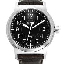 Oris Watch BC3 735 7640 4164
