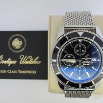 Breitling super ocean heritage 46 chronograph