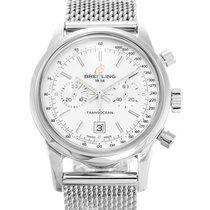 Breitling Watch Transocean Chronograph A4131012