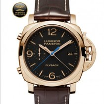 Panerai - LUMINOR 1950 3 DAYS CHRONO FLYBACK AUTOMATIC ORO R
