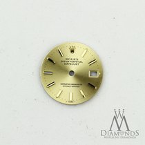 Rolex Champagne Factory Steel Dial (20mm) For Ladies Rolex...