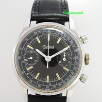 Gallet Military Chronograph