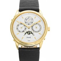 Piaget Watch Perpetual Calandar 15958