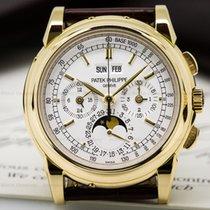 Patek Philippe 5970J-001 Perpetual Calendar Chronograph 18K...