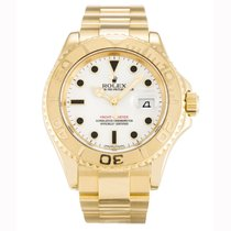 Rolex Yachtmaster Men's 16628 Pre-Owned