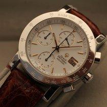 Girard Perregaux GP 7000 Automatic chronograph with box