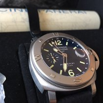 Panerai Special Editions North Pole GMT Pam 252