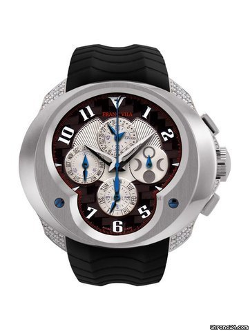 Franc Vila Chronograph Master Quantime  Automatique