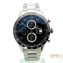 TAG Heuer Carrera Calibre 1887 Chronograph Ref. CAR2A10.BA0799