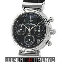 IWC Da Vinci Collection Da Vinci Moonphase Chronograph...