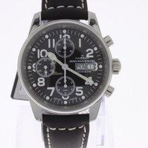 Zeno-Watch Basel Classic Pilot Chronograph Day-Date NEW