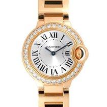 Cartier Ballon Bleu Jewellery