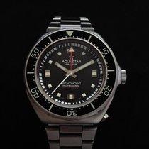 Aquastar Rare Automatic 1000M Benthos I NOS
