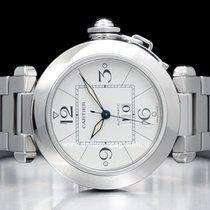 Cartier Pasha C Big Date W31055M7/2475