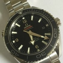 Omega Seamaster Planet Ocean, Big Size, 45,5MM