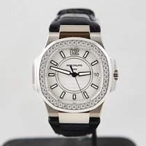 Patek Philippe 7010 NAUTİLUS  LADY WHİTE GOLD & DİAMOND