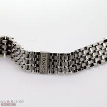 A. Lange & Söhne 950 Platinum Bracelet Wellendorf for...